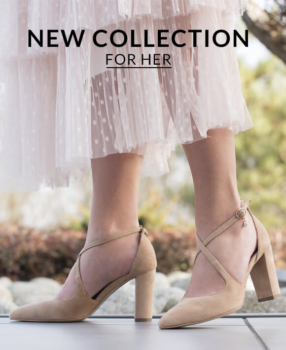 new collection for her
